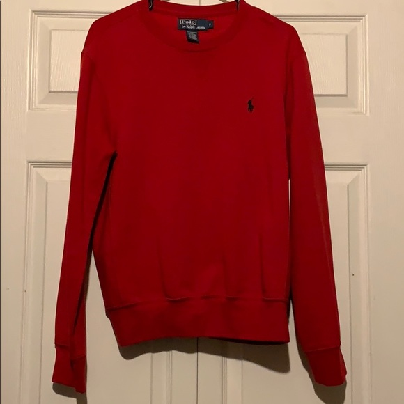 Polo by Ralph Lauren Other - Polo crew neck sweater.